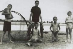 Ψάρεμα στο ακάκι